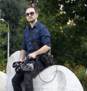 picture of KRASI NIKOLOV