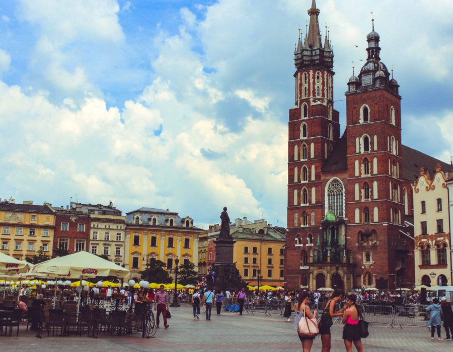 Picture of Kraków