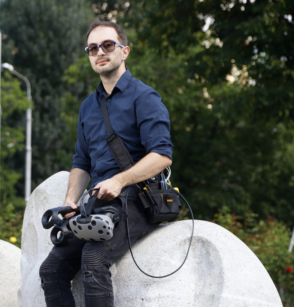 Picture of Krasimir Nikolov