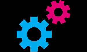 Icon Technical realization
